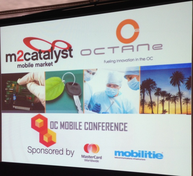 Orange County Mobile Conference