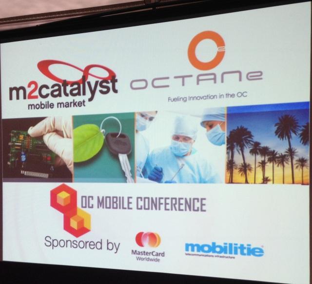 Orange County Mobile Conference