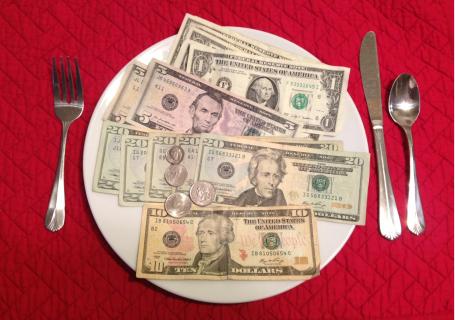 $20k Breakfast