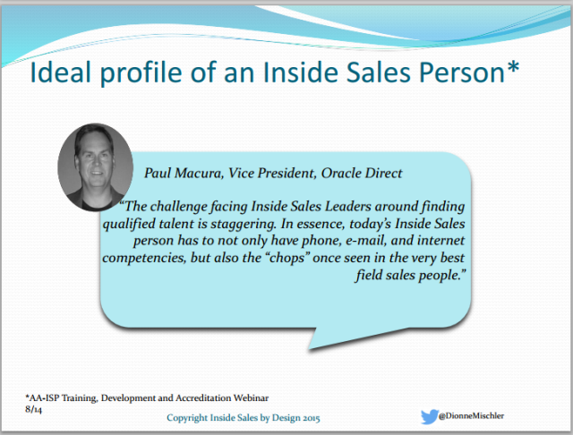 SalesLeadership