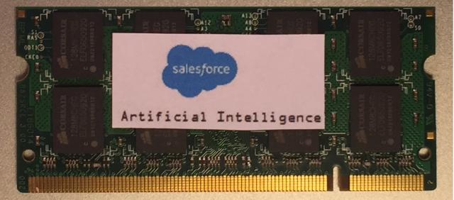 SalesforceAI2019